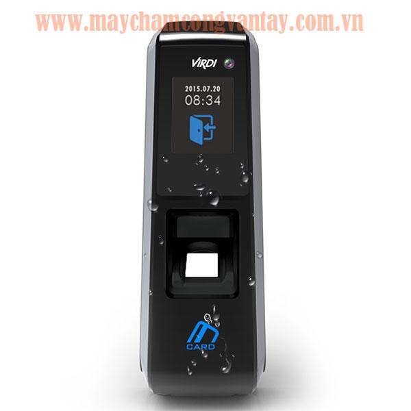 Máy Chấm Công VIRDI AC-2200