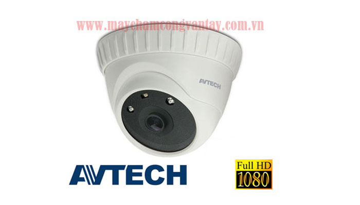 Camera Avtech DG 103AP gia re