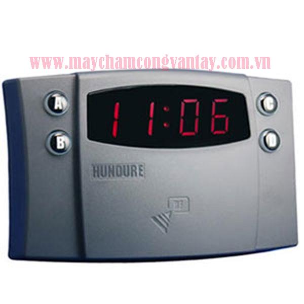 Máy Chấm Công Hundure HTA-830P