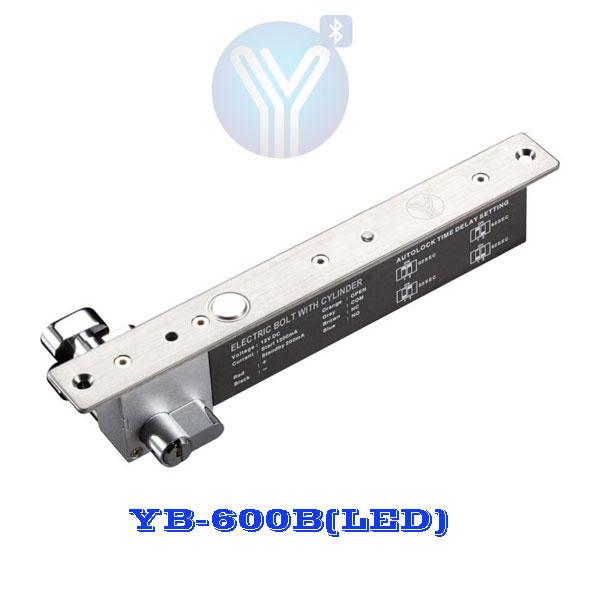 Khoá Chốt Rơi YB-600B(LED)