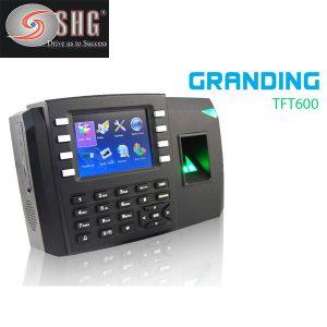 Máy Chấm Công Granding TFT600