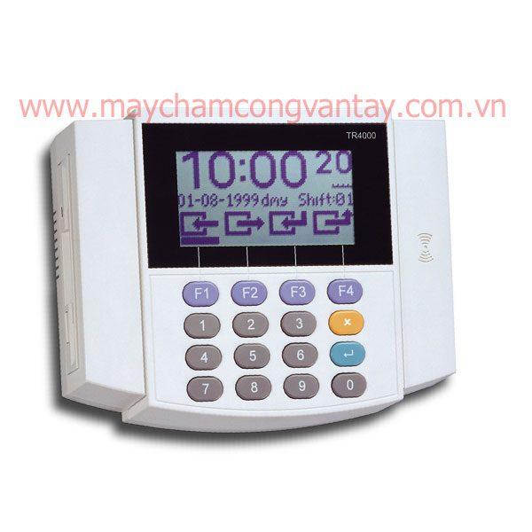 May Cham Cong TR4030RU
