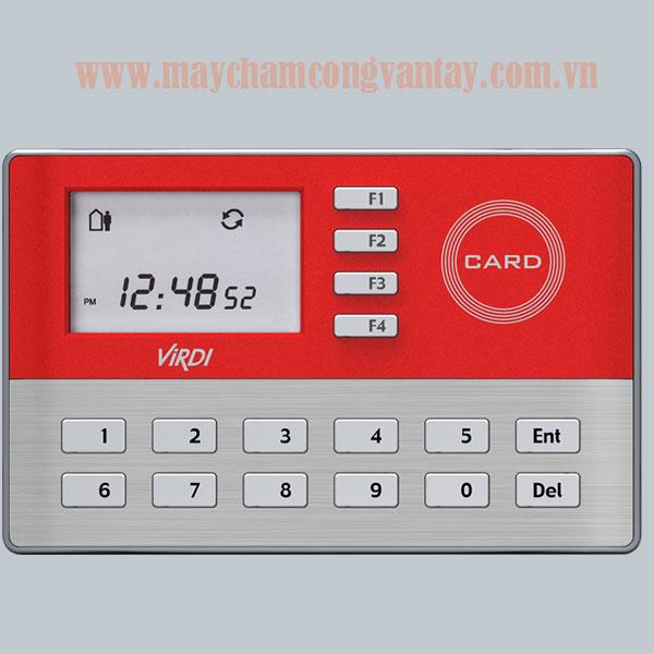 Máy chấm công VIRDI AC-1000