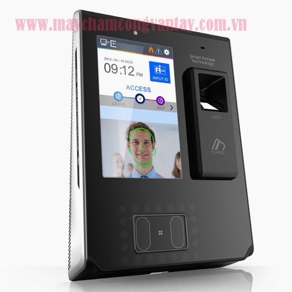 máy chấm công khuôn mặt Virdi AC-7000