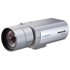 Camera Panasonic IP WV-SP305