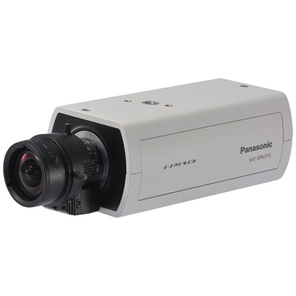 Camera Panasonic IP WV-SPN310