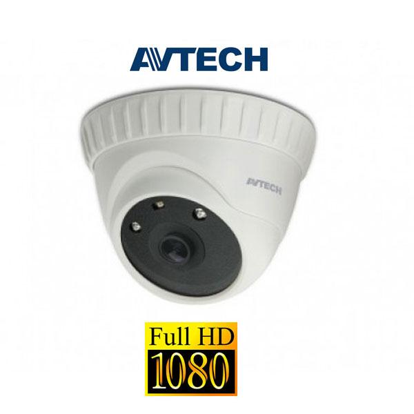 Camera quan sat DG 104EP avtech