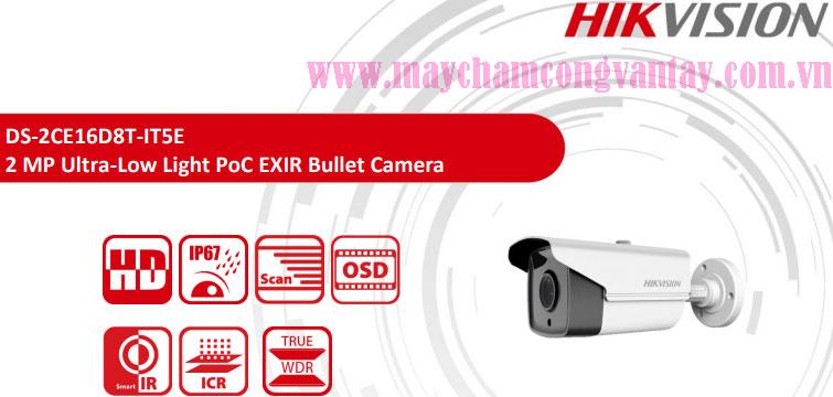 Camera quan sat DS-2CE16D8T-IT5E gia re