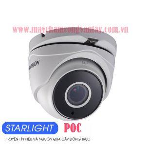 Camera Quan Sát DS-2CE56D8T-ITME