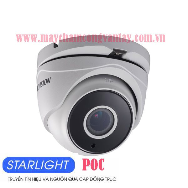 Camera quan sat DS-2CE56D8T-ITME