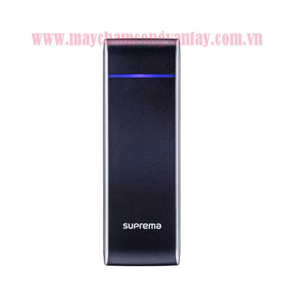 đầu đọc thẻ SUPREMA XPASS Suprema XPASS