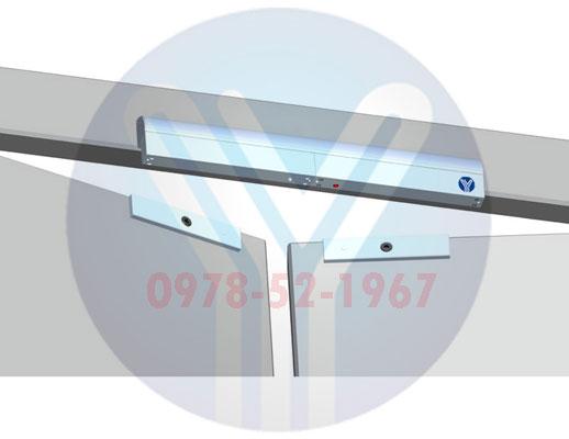 Ban khoa tu doi YM-280DLED YLI
