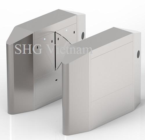 Cong phan lan FBL4000 Flap barie