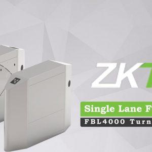 Flap Barrier FBL4000