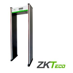 Cổng Dò Kim Loại ZK-D2180S ZKTeco