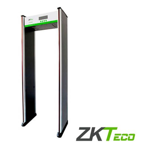 Cong Do Kim Loai ZK-D3180S ZKteco