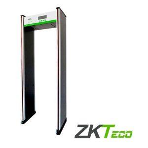 Cổng Dò Kim Loại ZKTeco ZK-D3180S