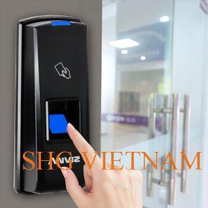Khoa Cua Van Tay Cho Cua Kinh
