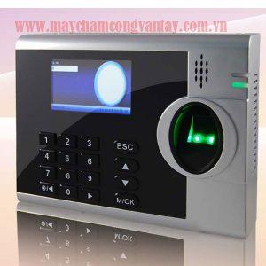 Đánh Giá Về Máy Chấm Công Kiểm Soát Bằng Vân Tay Granding 3000T-C/ID