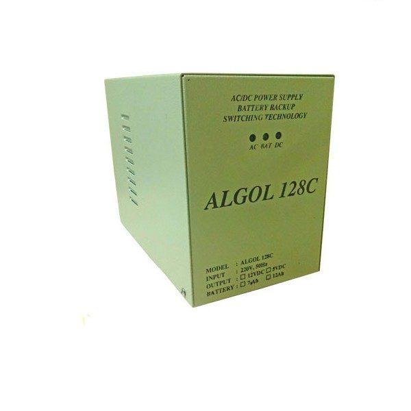 Bo Nguon Algol 128c