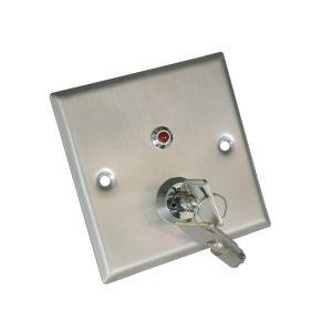 Khoá điện Dùng Chìa Cơ YKS-850LM