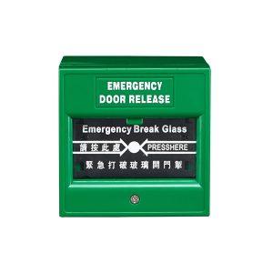 Nút Bấm Mở Cửa Khẩn Cấp CPK-860A+