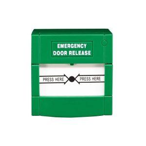Nút Bấm Mở Cửa Khẩn Cấp CPK-861A+