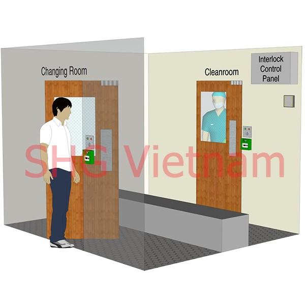 Khoa Cua Lien Dong Interlock